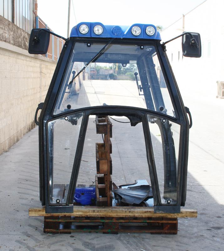 cabina torincab - 28 images - cabine, cabina torincab compact per